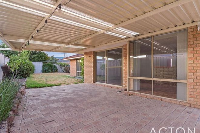 Picture of 4A Banks Place, WILLETTON WA 6155