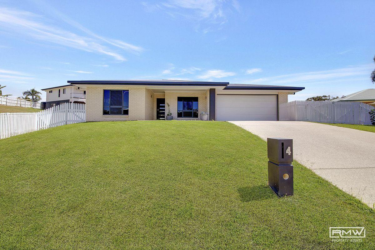 4 Taldora Place, Emu Park QLD 4710, Image 0