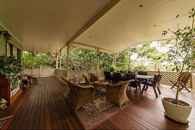 Picture of 12 Old Coach Road, BAJOOL QLD 4699