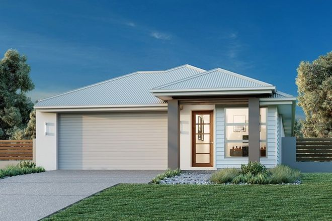 Picture of Lot 749 TBC, REDBANK PLAINS QLD 4301