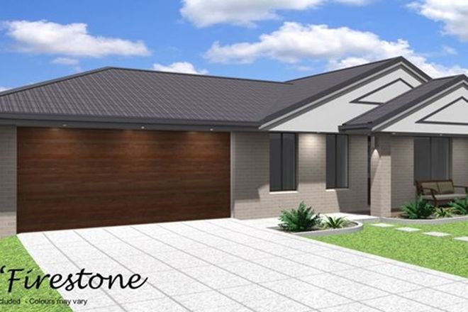 Picture of Lot 44 Wren Drive, KAWUNGAN QLD 4655