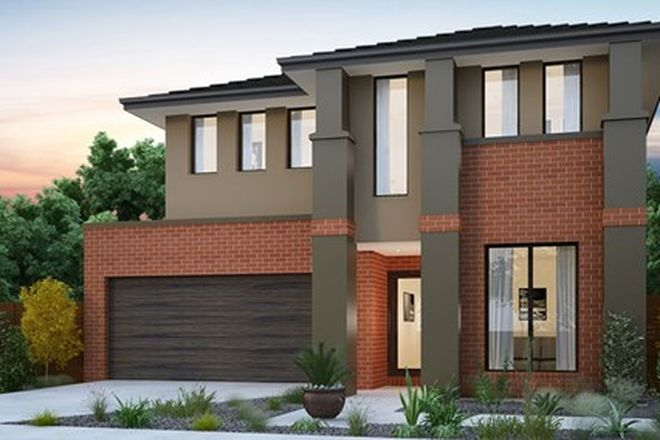 Picture of 8 Tyers Lane, KEYSBOROUGH VIC 3173