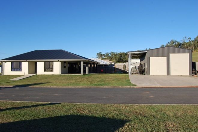 Picture of 10 Aviland Drive, SEAFORTH QLD 4741