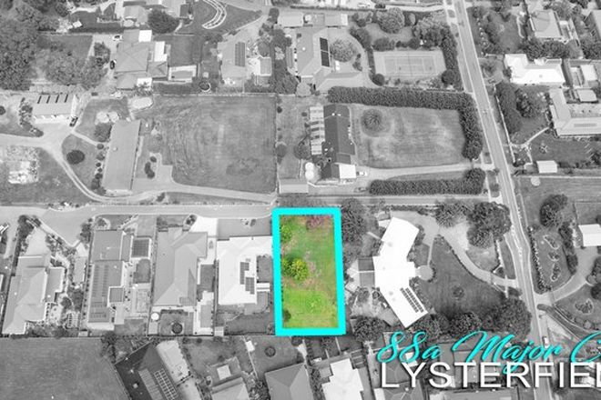 Picture of 88a Major Crescent, LYSTERFIELD VIC 3156