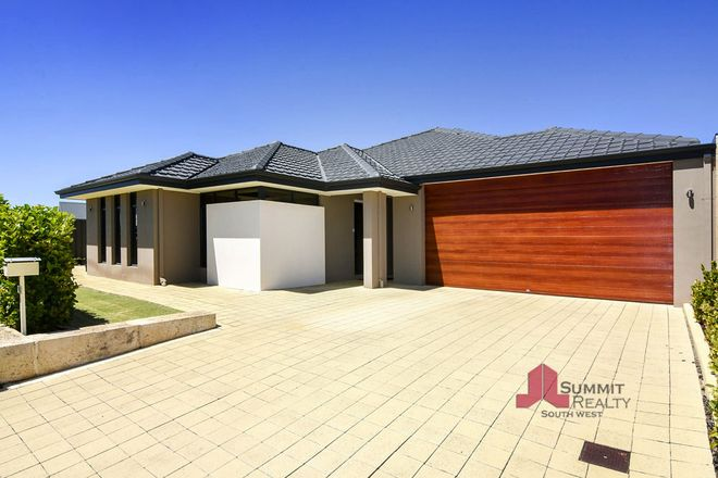 Picture of 31 Henderson Cres, AUSTRALIND WA 6233