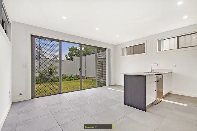 Picture of 1/9A Woodlands Street, BAULKHAM HILLS NSW 2153