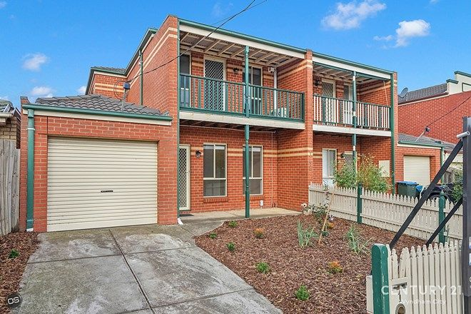 Picture of 1/342 Morris Road, HOPPERS CROSSING VIC 3029