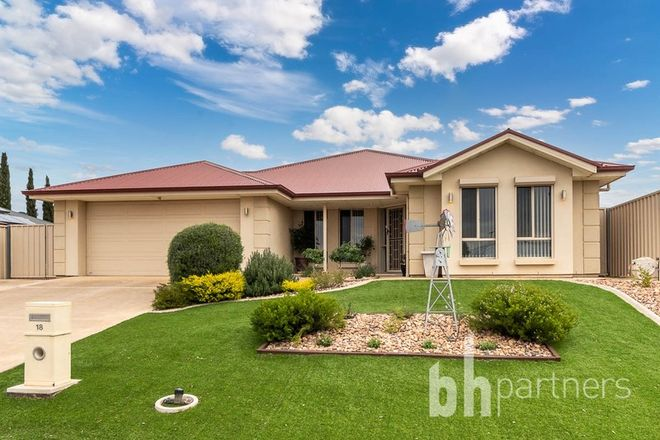 Picture of 18 Ruby Drive, MANNUM SA 5238