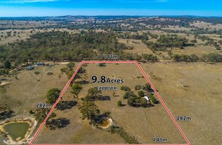 Picture of 297 Potts Road, Elphinstone VIC 3448