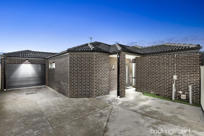 Picture of 3/22 Marlo Drive, MELTON WEST VIC 3337