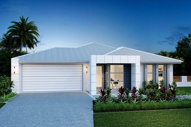 Picture of Lot 148 Leichhardt Drive, The Breeze Estate, GRACEMERE QLD 4702