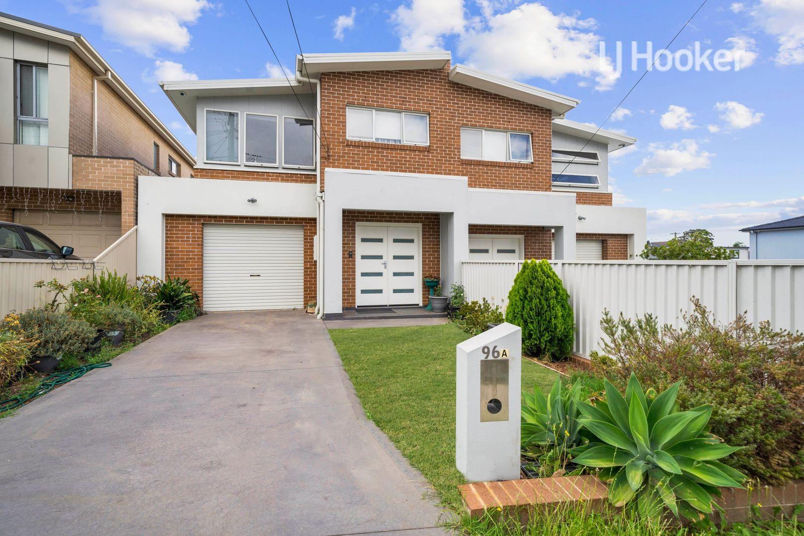 96a Stella Street, Fairfield Heights NSW 2165, Image 0