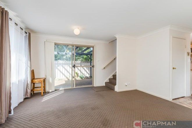Picture of 4/16 Myola Street, MAYFIELD NSW 2304