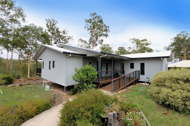 Picture of 40 Breen Ct, MCILWRAITH QLD 4671