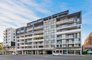 Picture of 30/69-73 Elizabeth Drive, Liverpool NSW 2170