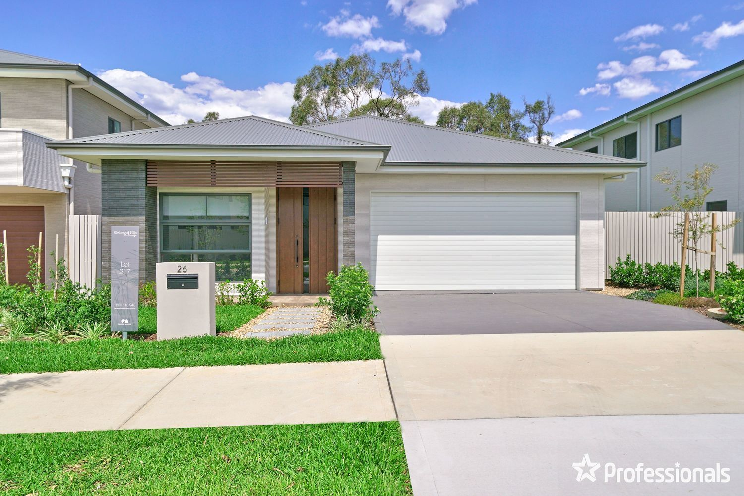 26 Haselgrove Street, Gledswood Hills NSW 2557, Image 0