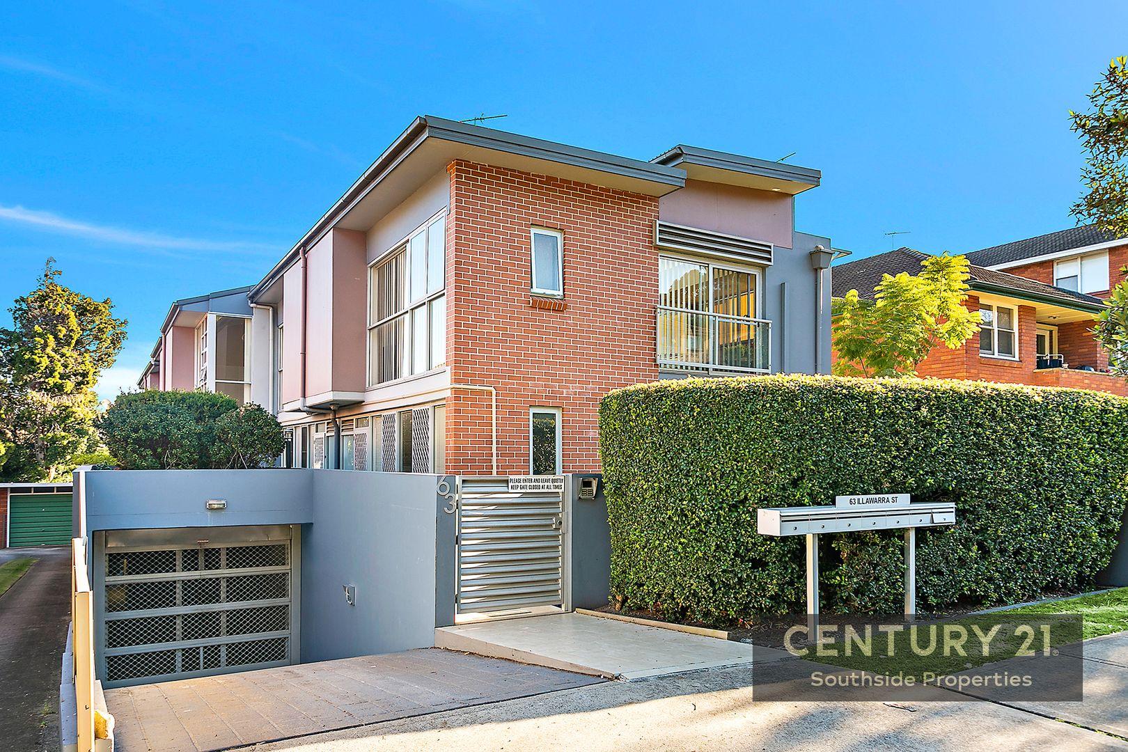 4/63 Illawarra Street, Allawah NSW 2218, Image 0