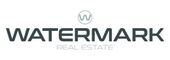 Logo for WATERMARK REAL ESTATE