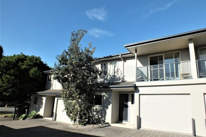 Picture of 2/123-125 Bay Road, BLUE BAY NSW 2261