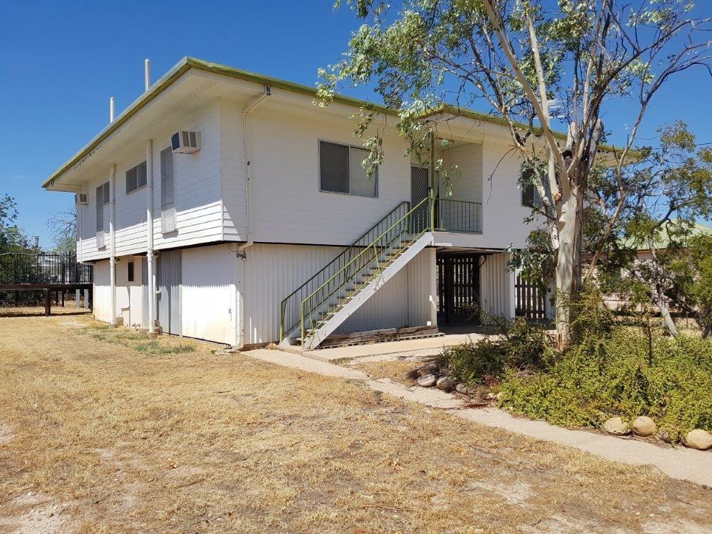 19 Mowbray Street, Hughenden QLD 4821, Image 0