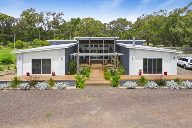 Picture of 140 Prices Road, GHERANG VIC 3240