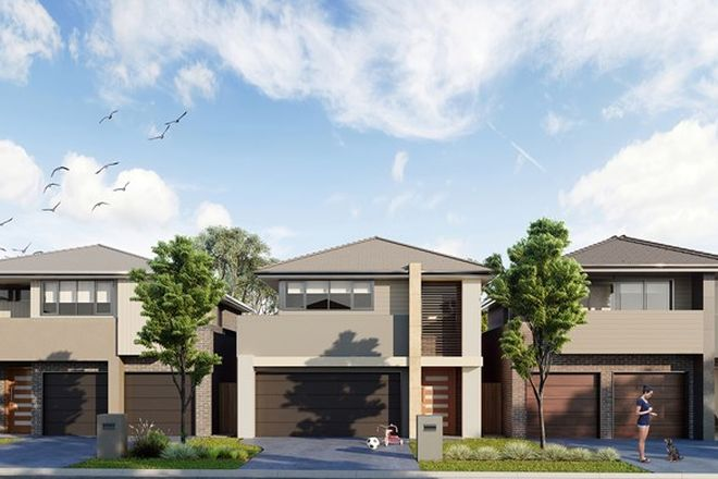 Picture of 10 HODGES, KELLYVILLE, NSW 2155