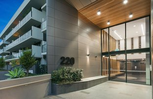 Picture of 420/220 Bay Road, Sandringham VIC 3191