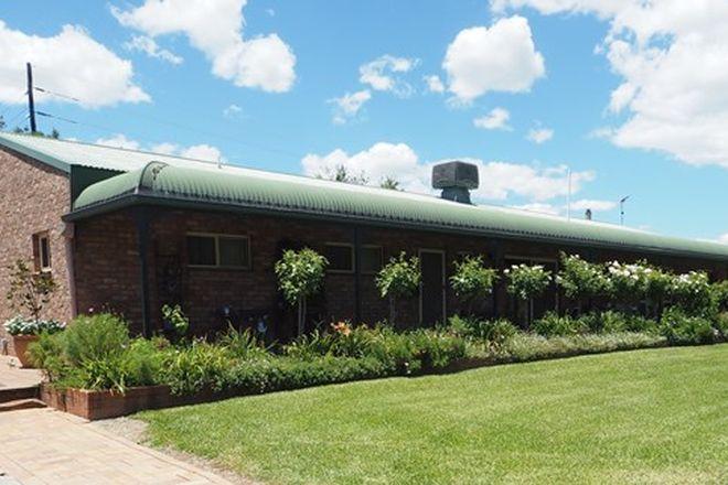 Picture of 161 Warialda Road, WARIALDA NSW 2402