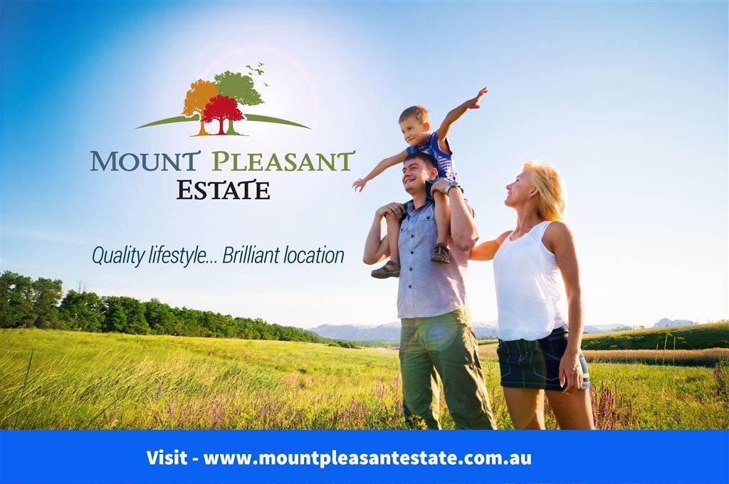 Lot 50 Stage 14, Mount Pleasant Estate, Kings Meadows TAS 7249, Image 0
