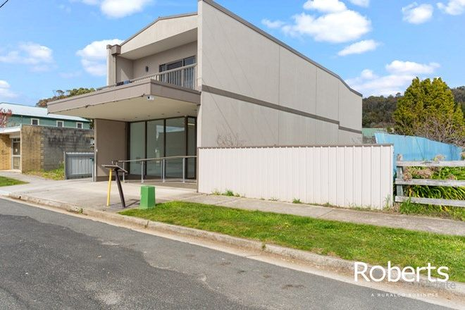 Picture of 151 Weld Street, BEACONSFIELD TAS 7270