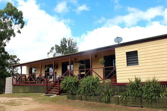 Picture of 1062 Cooyar Mt Binga Road, COOYAR QLD 4402