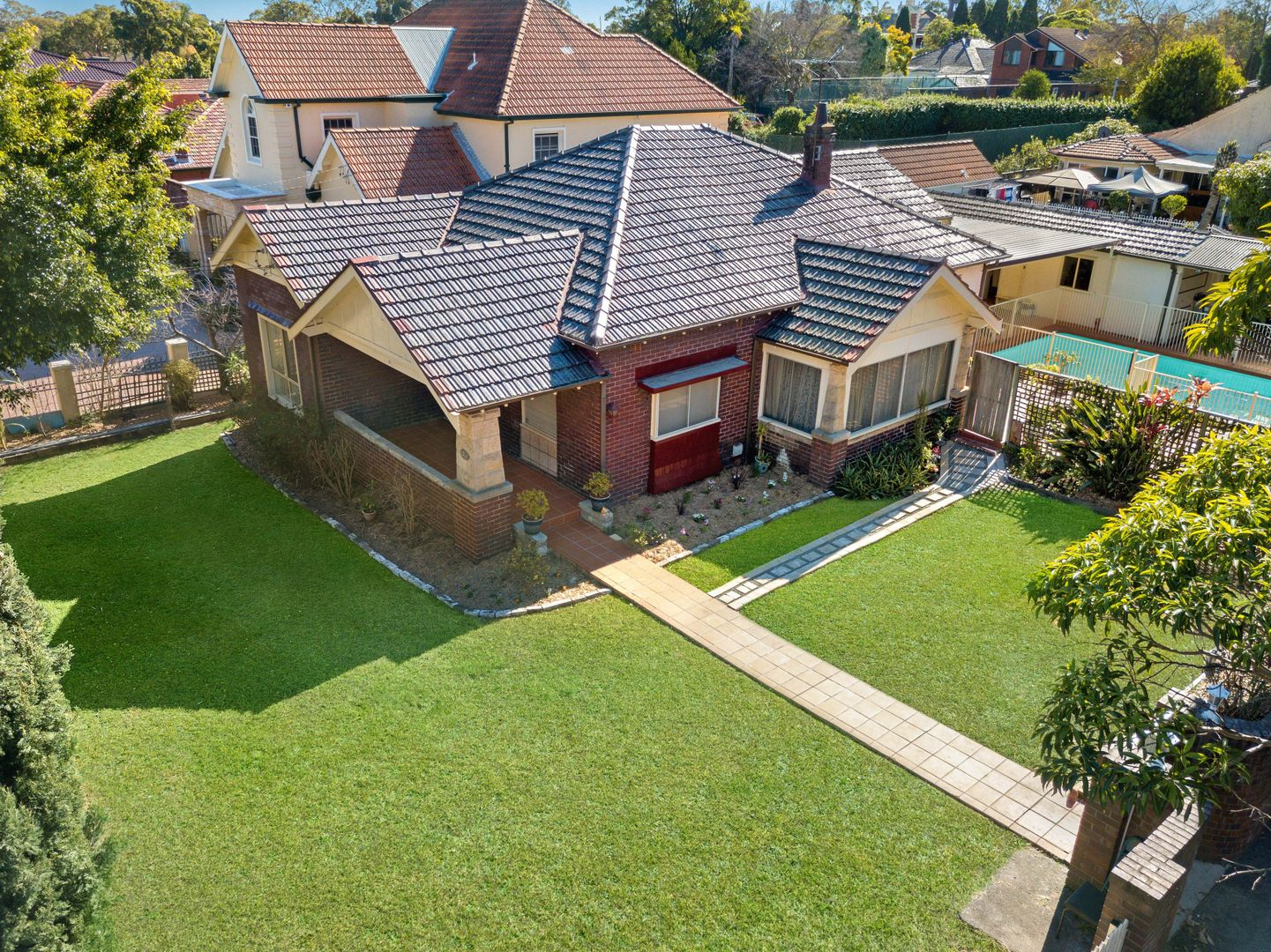 31 Newton (Cnr South St) Road, Strathfield NSW 2135, Image 0