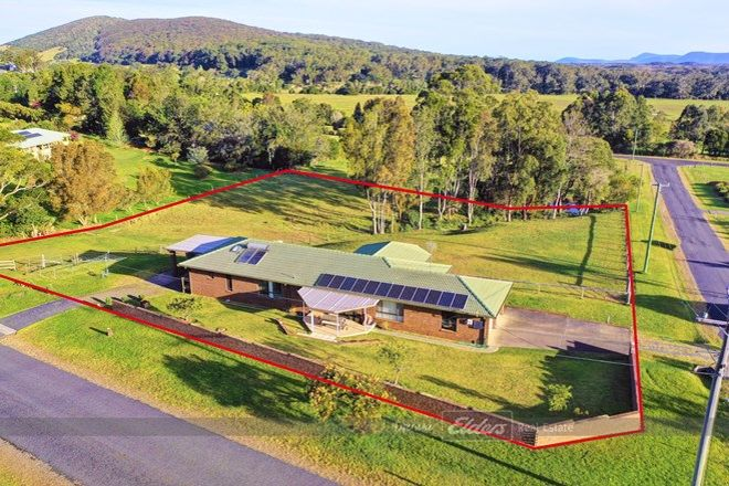 Picture of 41 Panorama Crescent, FORSTER NSW 2428