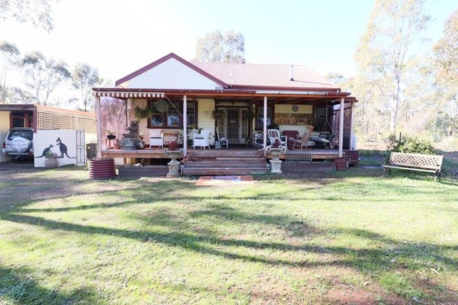 Picture of 22 Crossley Road, COSTERFIELD VIC 3523