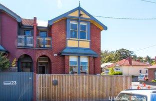 Picture of 21 Letitia  Street, North Hobart TAS 7000
