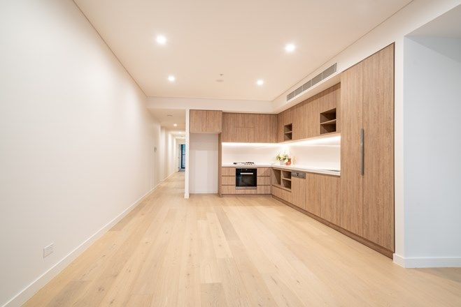Picture of D206/280 Bulwara Road, Ultimo