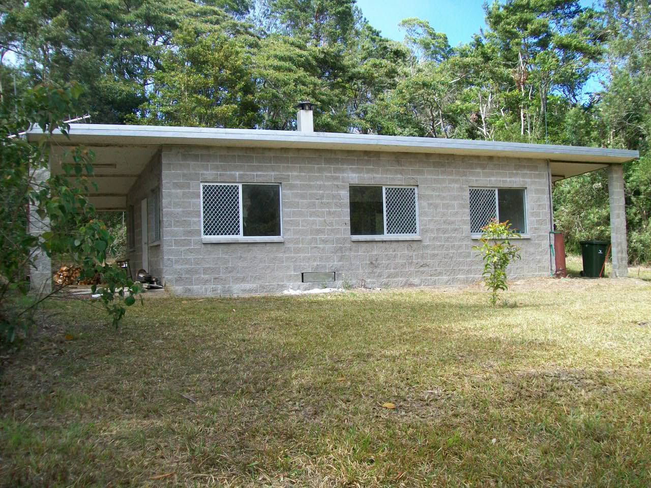 1966 Mt Spec Road, Paluma QLD 4816, Image 0
