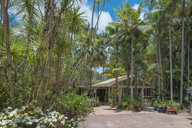 Picture of 337 Sankeys Road, COORAN QLD 4569