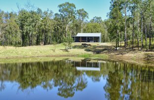 Picture of 189 Hunters Road, Ewingar NSW 2469