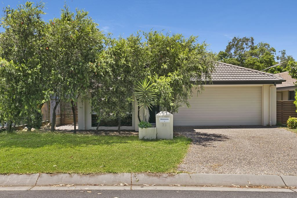 23 Worchester Crescent, Wakerley QLD 4154, Image 0