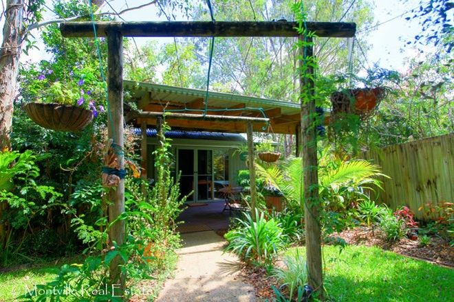 Picture of 609 Hunchy Rd, HUNCHY QLD 4555