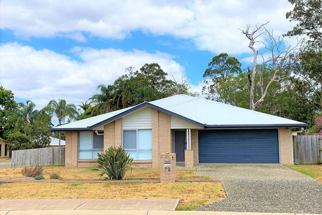 Picture of 1/72 Koala Drive, MORAYFIELD QLD 4506