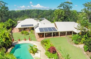 Picture of 44 Patterson Drive, Tinbeerwah QLD 4563
