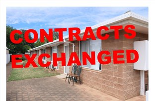 Picture of 1, 2 & 3/1 DUNGALEER STREET, Cowra NSW 2794