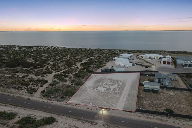 Picture of 72 Bosanquet Boulevard, CEDUNA WATERS SA 5690