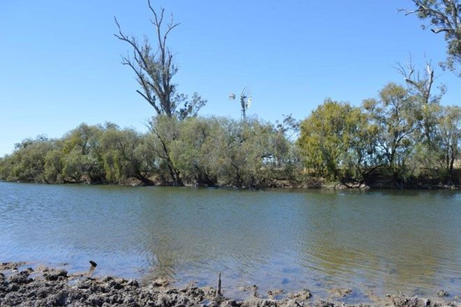 Picture of SANDY RIDGES QLD 4615