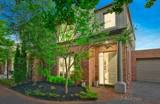 Picture of 3/1278 Glenhuntly Road, Carnegie VIC 3163