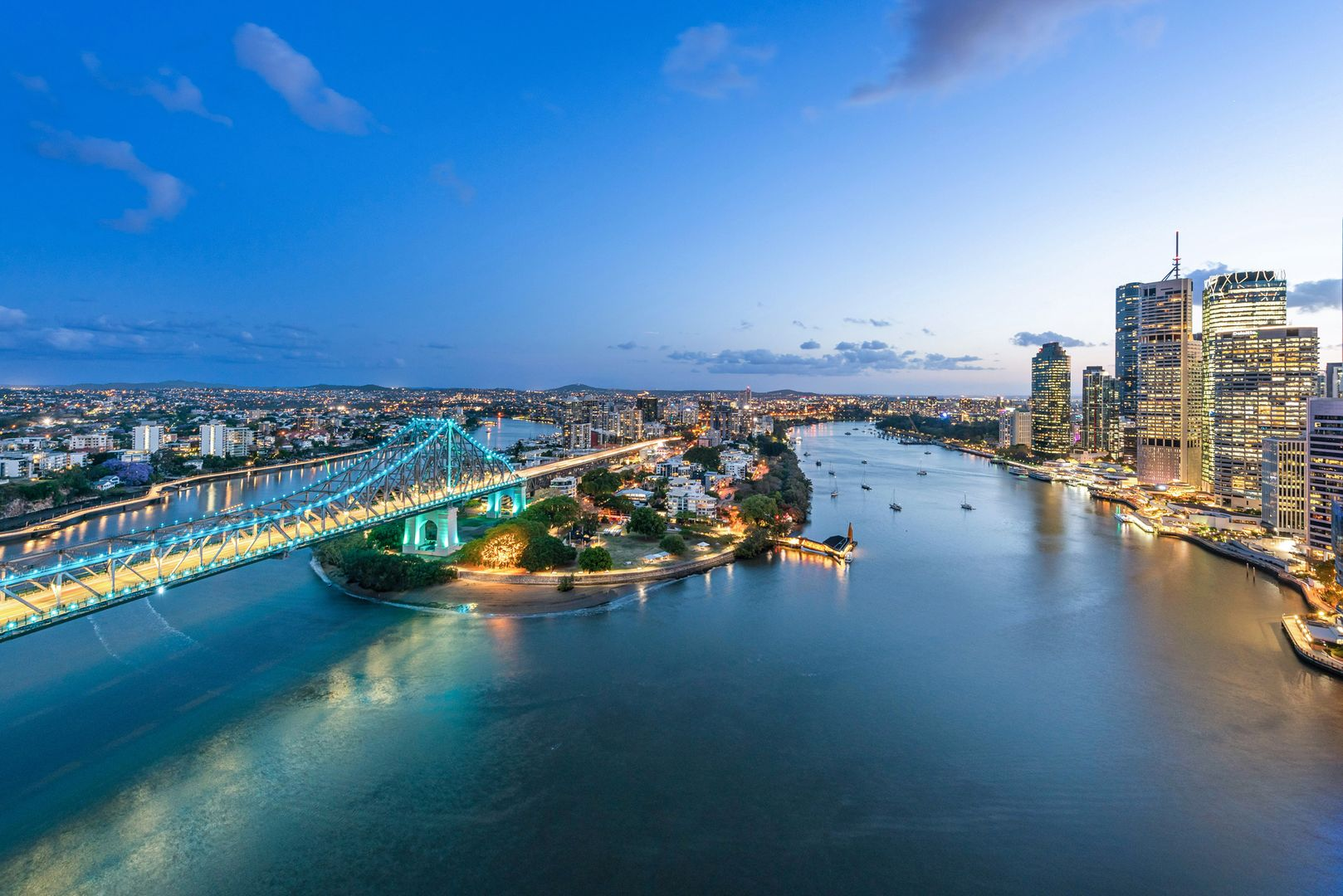 275/82 Boundary Street, Brisbane City QLD 4000, Image 0