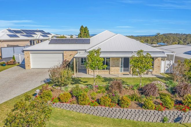 Picture of 73 Balthazar Circuit, MOUNT COTTON QLD 4165