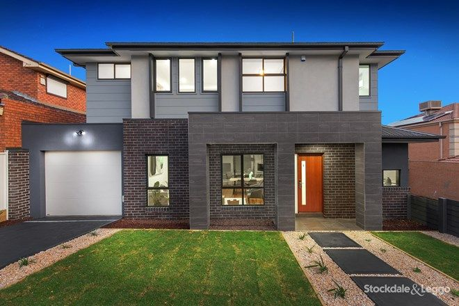 Picture of 1/9 Prospect Street, GLENROY VIC 3046